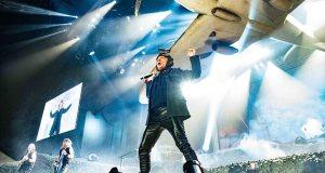 Report: Iron Maiden @ Royal Arena, Copenhagen