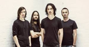 "Gojira stream live version of ""Global Warming"""