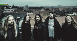 Illdisposed continue touring Denmark and Germany