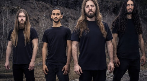 Beyond Creation release third track of forthcoming album
