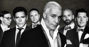 Rammstein announce 2019 European tour