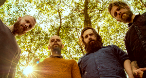 Avast premieres video from their debut full-length album