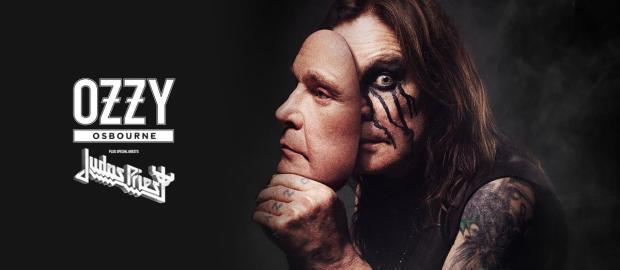 """Ozzy postpones European leg of """"No More Tours 2"""""""