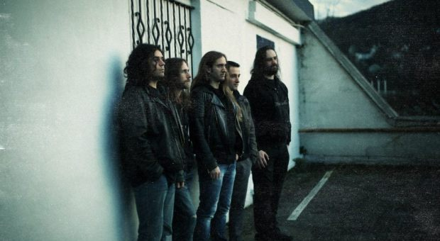 """ATARAXIE launch new music video """"People Swarming, Evil Ruling"""""""