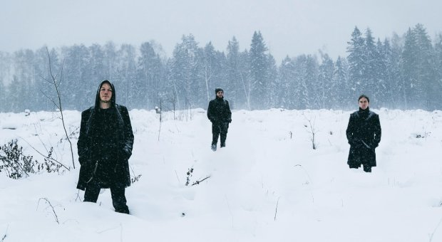 """Post-metallers Endless Ocean release debut """"Preeznanie"""""""