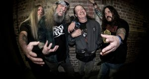 "Saint Vitus release new song ""Bloodshed"""