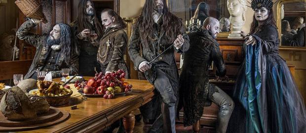 "Fleshgod Apocalypse release new video ""Sugar"" from upcoming album ""Veleno"""