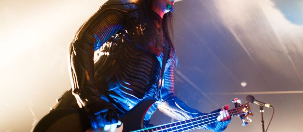 Report: SepticFlesh + Krisiun + Diabolical + Xaon @ Hard Club