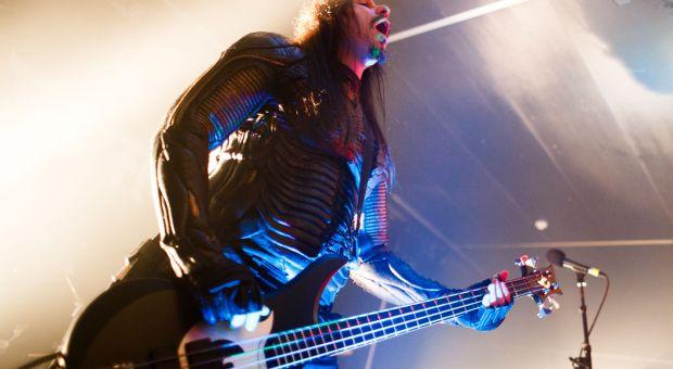 Report: SepticFlesh + Krisiun + Diabolical + Xaon @ Hard Club