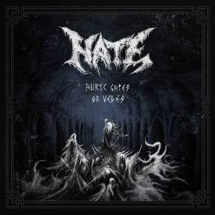"Hate launches new single ""Seventh Manvantara"""