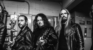 Opeth reveals album title & tracklisting for new album