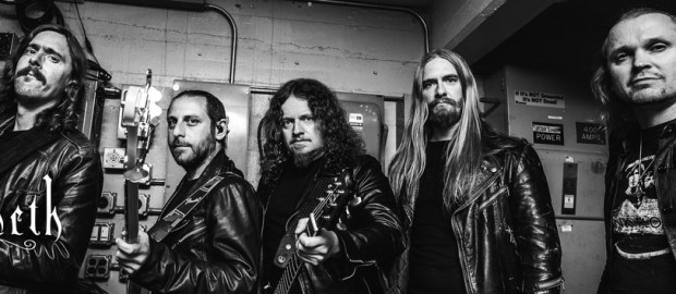 Opeth reveals album title & tracklisting for new album