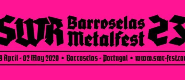SWR Barroselas Metalfest confirms Autopsy