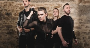 "Beneath My Sins release new video ""Your Muse"""