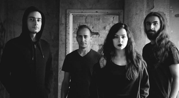 "Burn Damage reveal new single ""Vortex"""