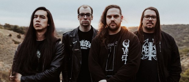 EARTH ROT unleash first new track of upcoming album!