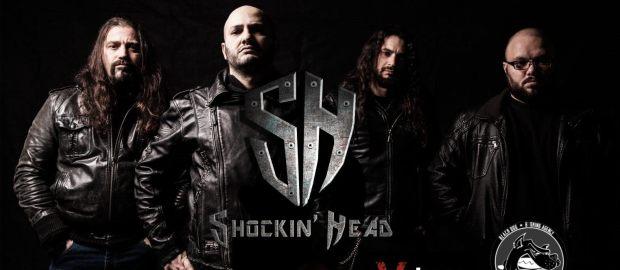 "Shockin'Head release Muse cover video ""Hysteria"""
