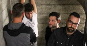 "Montecharge stream new album ""Demons Or Someone Else"""