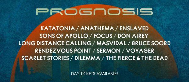 Preview: Prognosis Fest 2020