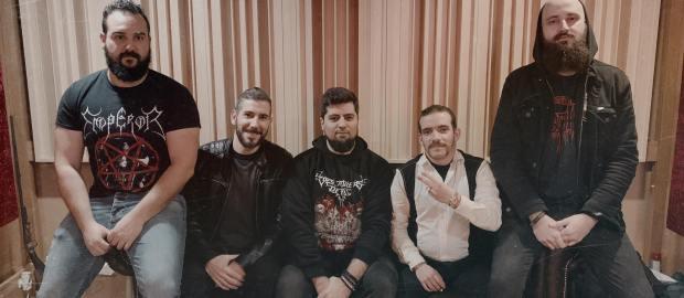 """Terror Empire release a brand new single """"Hunt The Traitor"""""""