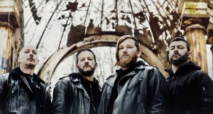 Misery Index release video of their full live show in Nantes