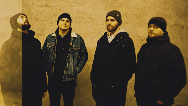 Shaman Elephant released new single from upcoming album