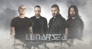 "Lunarsea release official lyric video for ""The Fourth Magnetar"""