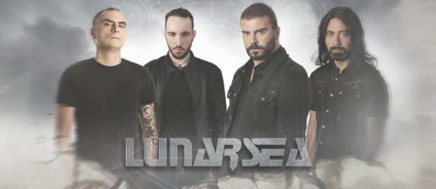 """Lunarsea release official lyric video for """"The Fourth Magnetar"""""""