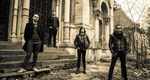 Kultika release new lyric-video Building Nothingness Inside Faith