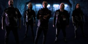"Loch Vostok releases new video/single for ""Disillusion"""
