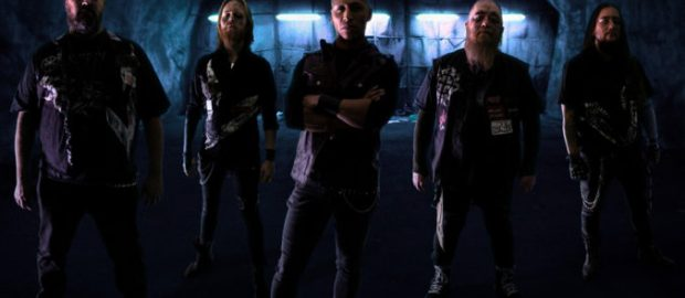 """Loch Vostok releases new video/single for """"Disillusion"""""""