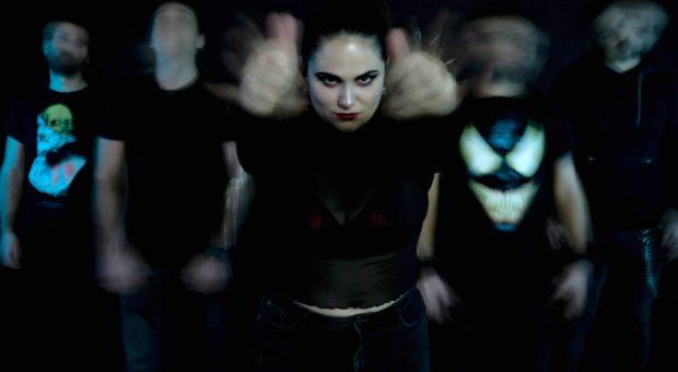 "Secret Chord premiere a new music video ""Sickness"""