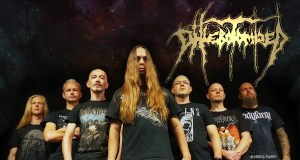 """Phlebotomized release new lyric video """"GPS"""""""