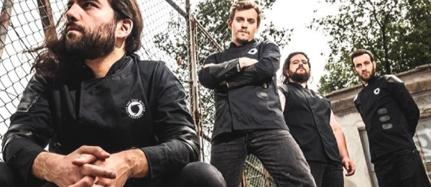 """Apotheus release a new video for """"Staring the Abyss"""""""