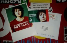 Tessera Fan Club Gianna Nannini
