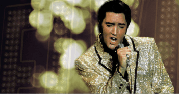 Elvis That's all right mama