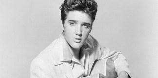 Thats All Right (mama) Elvis Presley