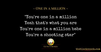 citazione-one-in-a-million-guns-n-roses-quotes