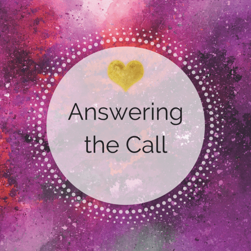 answering the calling
