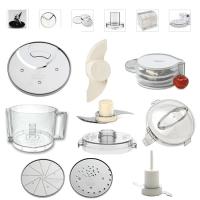 Cuisinart Food Processor Parts
