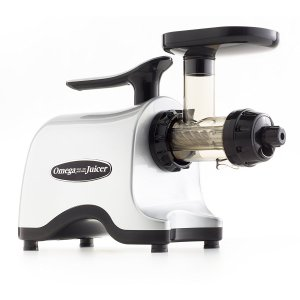 Omega Juicers TWN30S Twin Gear Juicer