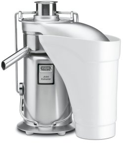 Waring Commercial JE2000 Heavy-Duty Stainless Steel