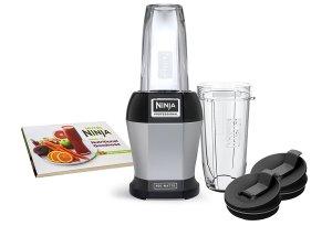 Best Cheap Personal Blender: Nutri Ninja Pro (BL456)