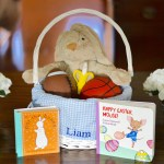 Infant Easter basket: What to fill it with?