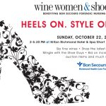 Wine Women & Shoes 2017