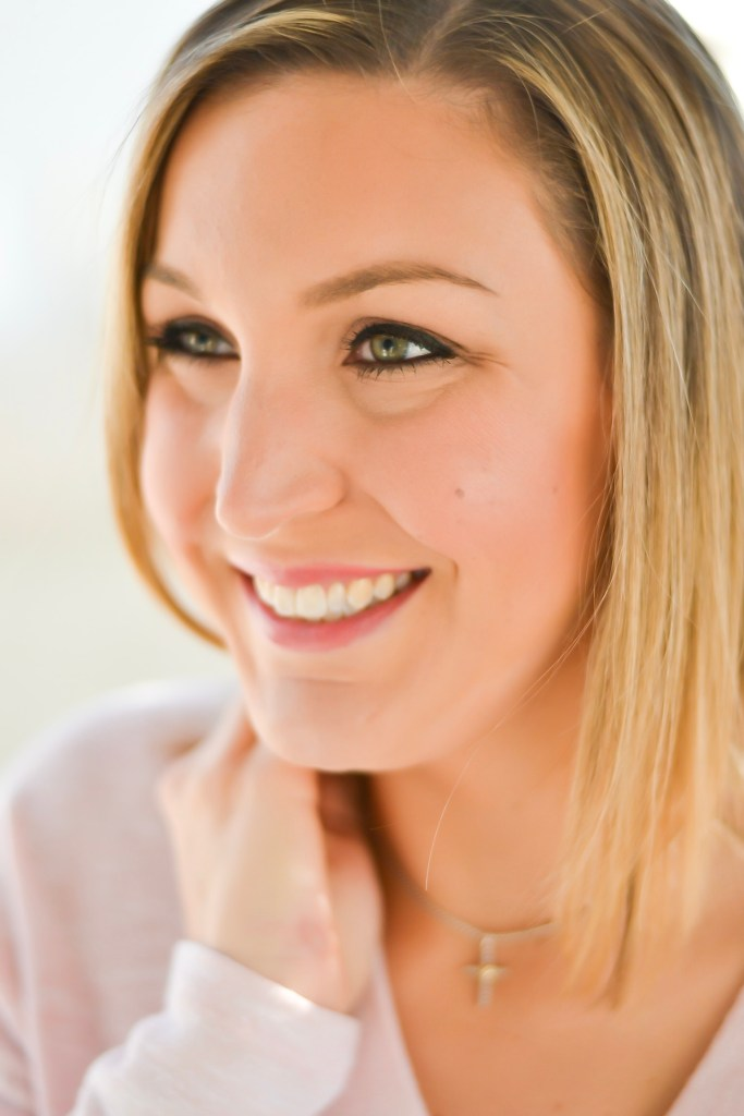 Holiday Makeup with Healthy Skin from Neutrogena
