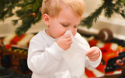 5 Tips to Survive Cold and Flu Season