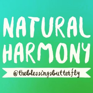 The Third Pillar: Natural Harmony