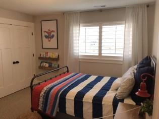 shutter boys room