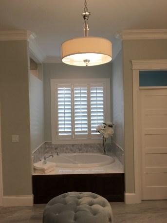 shutter master bath